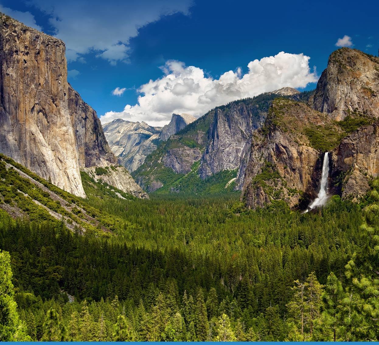 Yosemite Park Blog