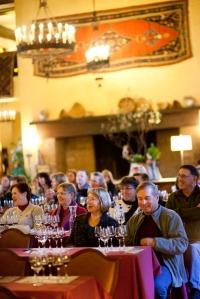 Vintners' Holidays Wine Tasting Seminar