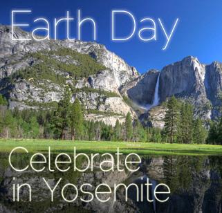 Earth Day Yosemite