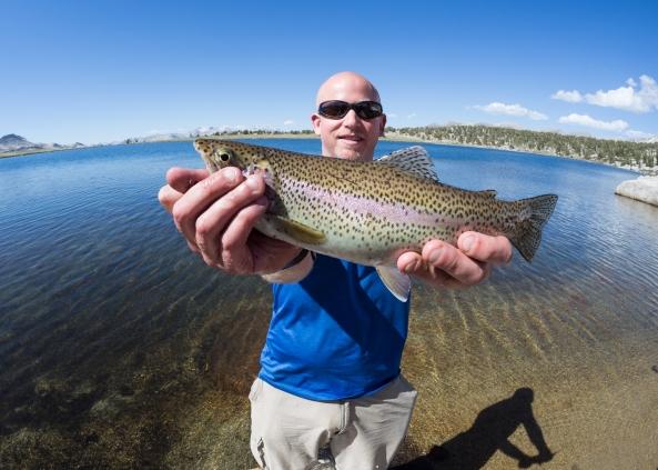 Yosemite park blog for Fishing in yosemite