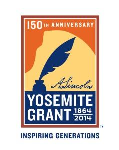 Yosemite Grant Logo
