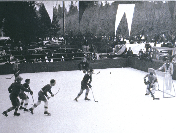 historic hockey