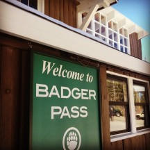 2014_Mar_Badger_Pass_Sign_Lisa_Cesaro