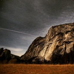 Yosemite Social Winter 2015 Starry Skies Program by NatureBridge