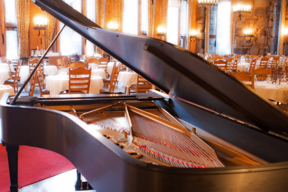2015 Ahwahnee Steinway Piano Brett Archer