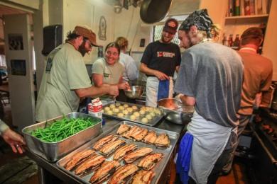 cooks training glen aulin-50
