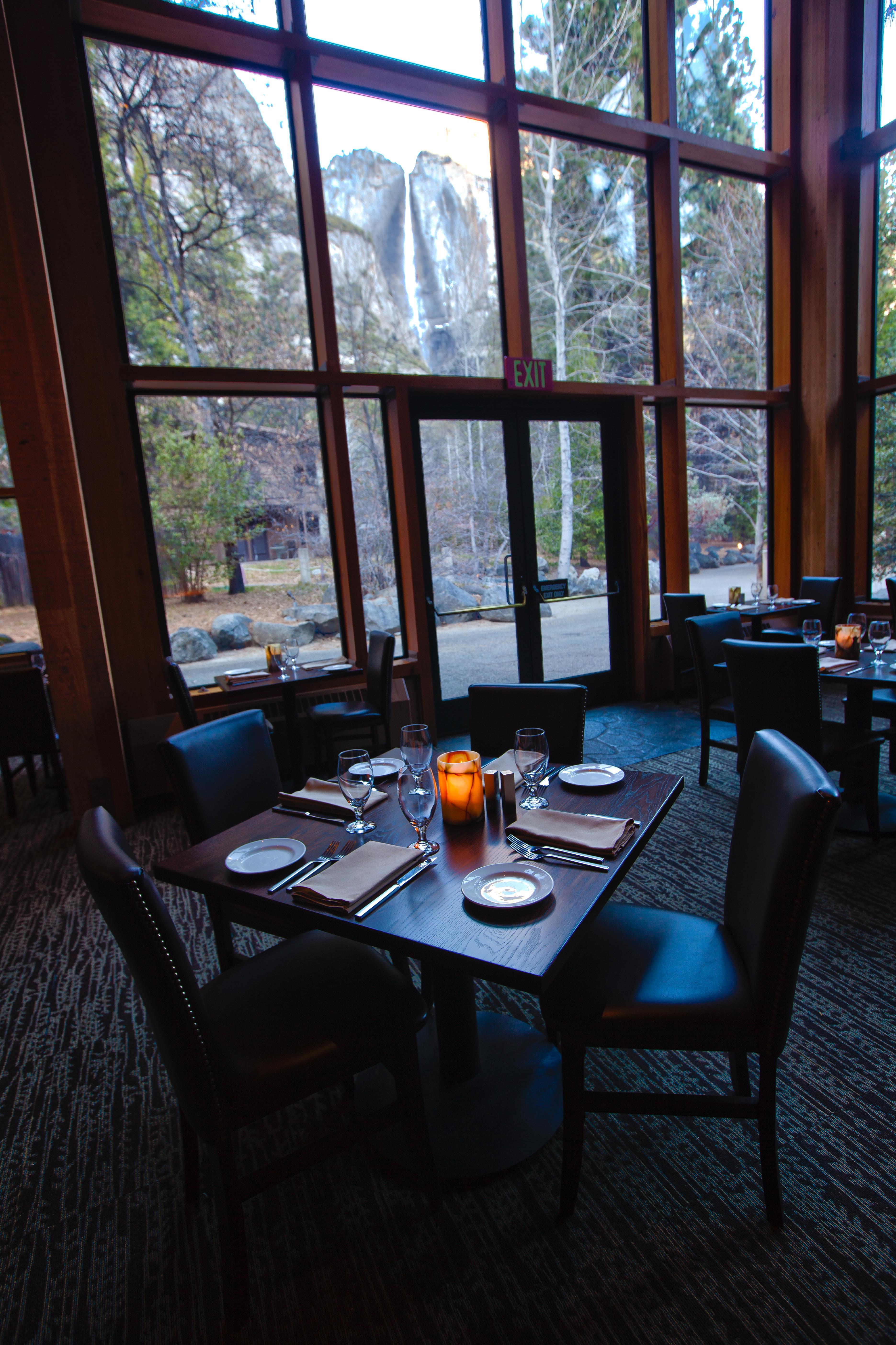 Housekeeping Camp | Yosemite Park Blog